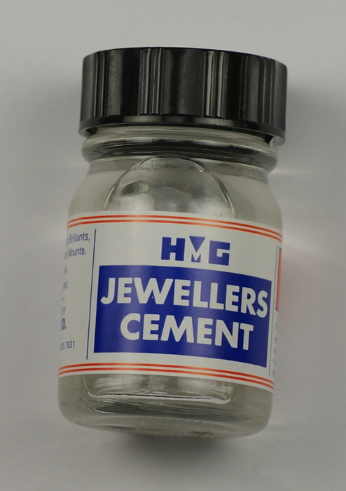 Jewellers Glue Cement Stone Setting Jewellery Work