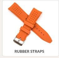 rubber straps